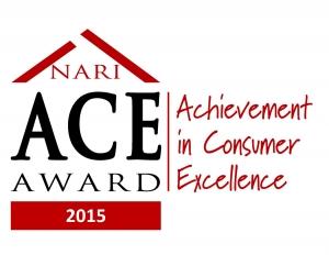 NARI Ace Award Formecology Madison, WI