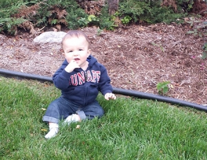 formecology lawn care baby madison wisconsin