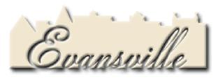 Evansville - Logo