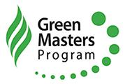 Green Masters Program - Logo