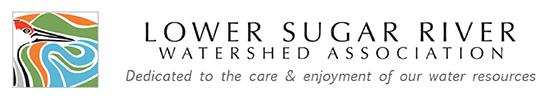 Lower Sugar River Watershed Association - Logo