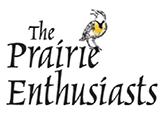 Prairie Enthusiasts - Logo