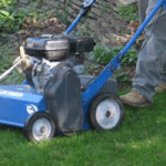 Fall Maintenance Tips for a Healthy Lawn in the Spring!