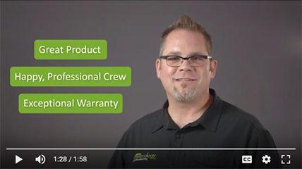 Company Profile Video Thumbnail